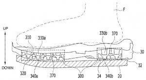 Patentes de Tecnología sostenible para mejorar los materiales de Calzado (zapatos y zapatillas)