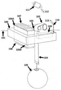 Patentes de Energías Renovables Marinas