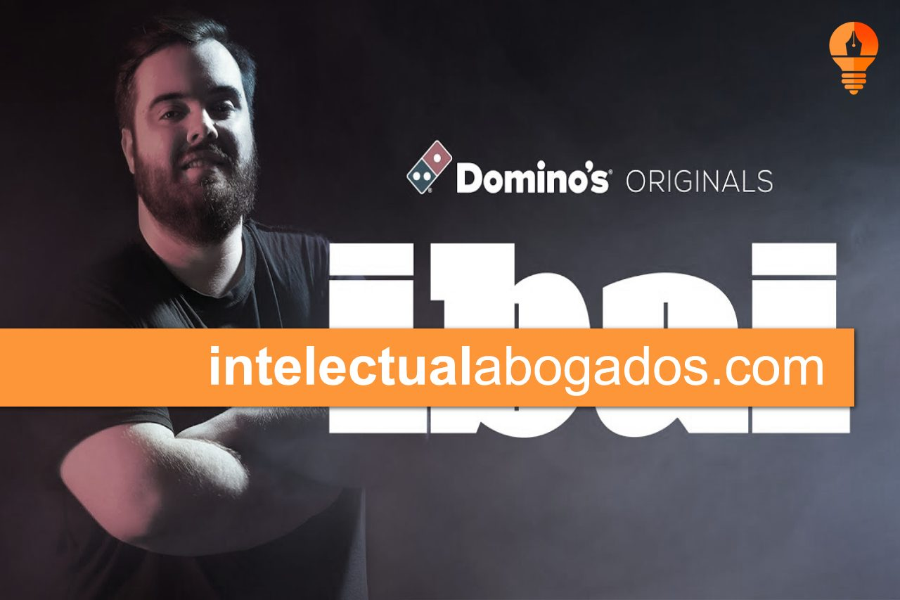 Domino's pizza, ibai llanos, branded content, esports