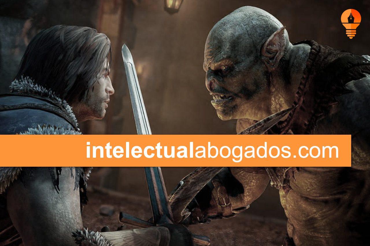 Patente Némesis Videojuegos abogados patentar programa propiedad intelectual españa